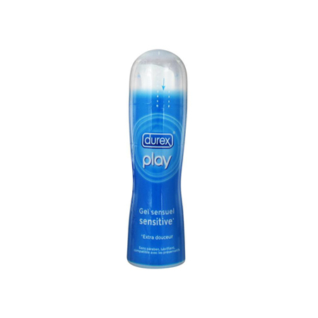 Durex Play Sensitive Pleasure Gel