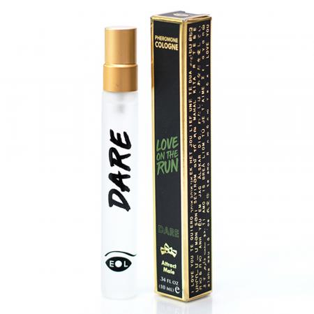 Eye Of Love Bodyspray 10 ml Man Tot Man - DARE