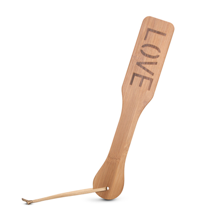 Bamboe Paddle - Love
