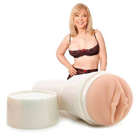 Fleshlight Girls - Nina Hartley Cougar