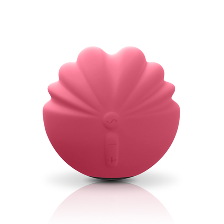 JimmyJane Love Pods Coral Massager