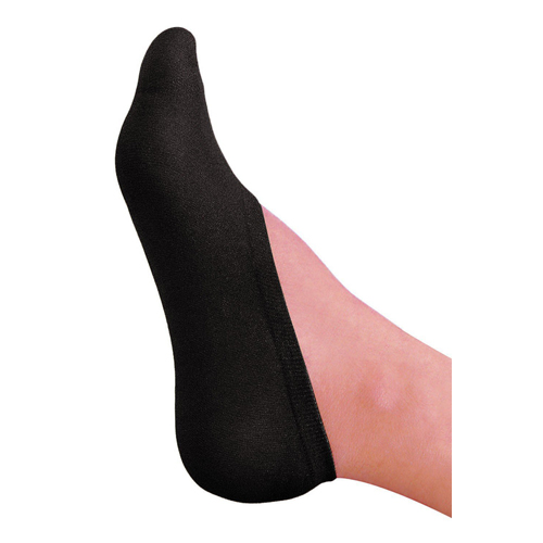 Panty Kousjes - Zwart