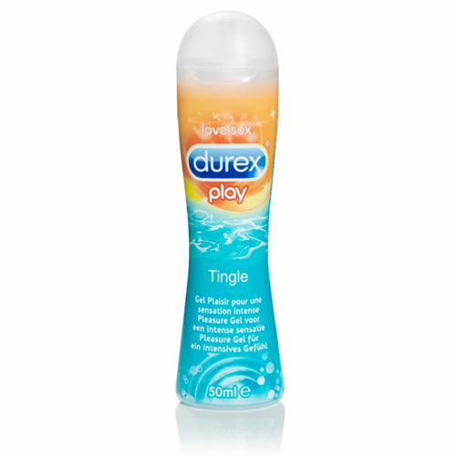 Durex Play Tingle Me - 50 ml