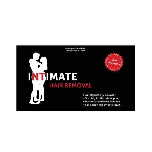 Intimate - Hair Removal ontharingspoeder - 118 gram