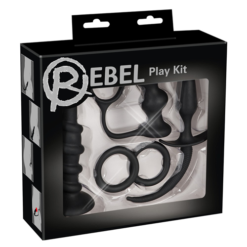 Rebel Play Kit