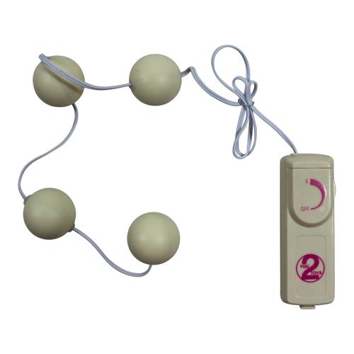 Vibrerende Ballen