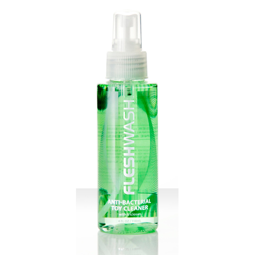 Fleshlight Wash reinigingsmiddel 100 ml Transparant – Fleshlight Toys