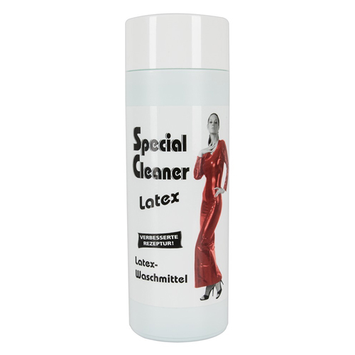Latex Cleaner Transparant – The Latex Collection