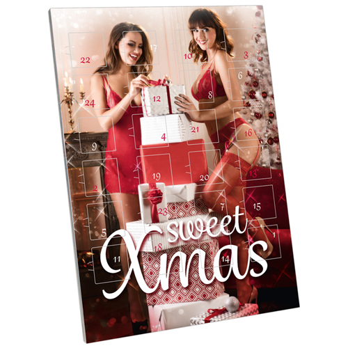 Sweet Xmas–Adventskalender