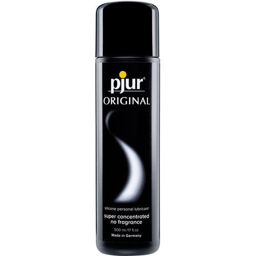 Pjur Original 2 in 1 Glijmiddel - 500ml
