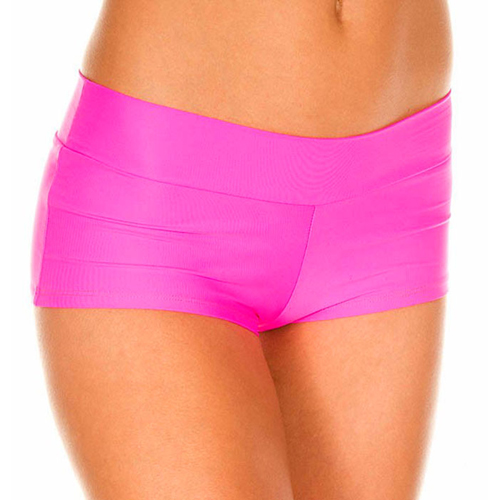 Roze short Roze – Music Legs