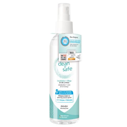 Clean 'n' Safe Toycleaner - 200 ml