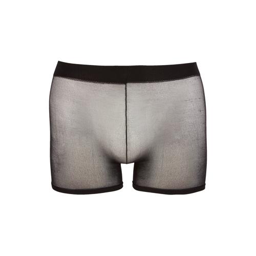 Heren Panty Shorts – 2 stuks Zwart – Cottelli Collection
