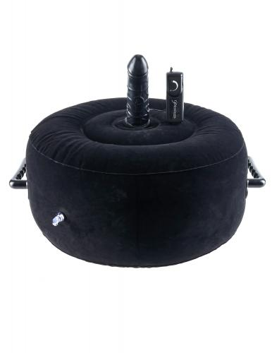 Fetish Fantasy Inflatable Hot Seat