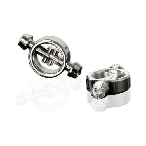 """Geef """"waardevolle metalen"""" een nieuwe betekenis met deze luxe metalen plezierklemmen. gemaakt van ..."""