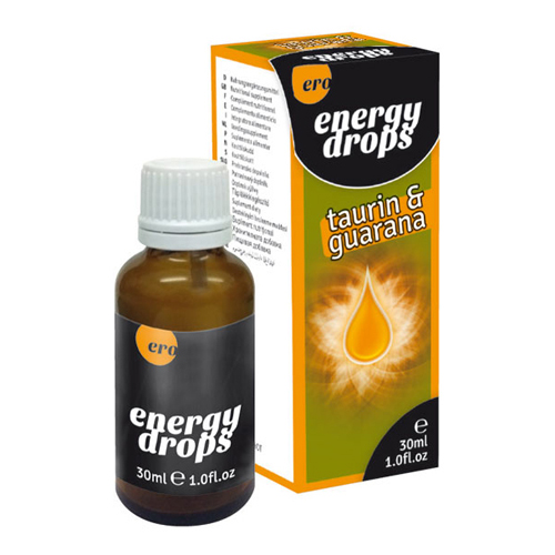 Energy Drops Taurin-Guarana