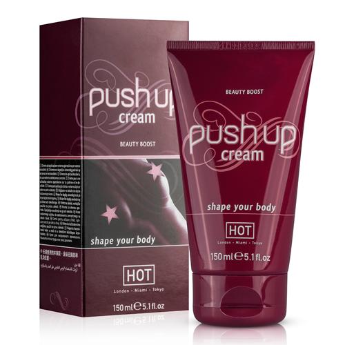 Liftende crème 150 ml Transparant – HOT