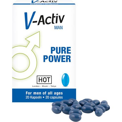 V-Activ for MEN Voedingssupplement*