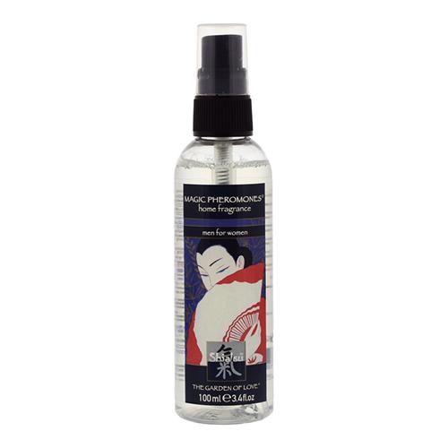 Shiatsu Mannelijke feromonen parfum