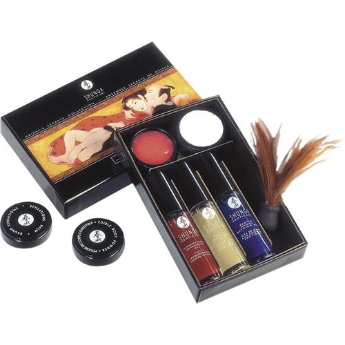 Geisha's Geheime Collectie – Shunga – Shunga