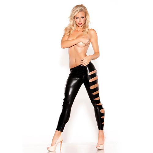 Pants Kitten Black