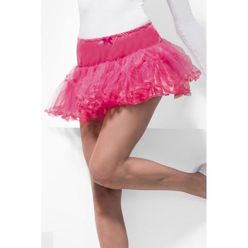 Tule Petticoat - Roze