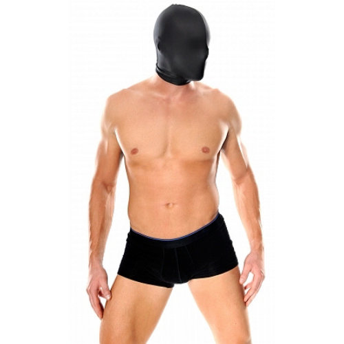 Spandex Full Face Hood