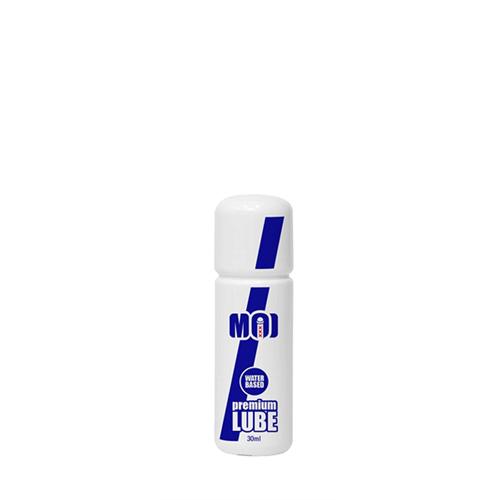 MOI Glijmiddel op waterbasis- 30 ml