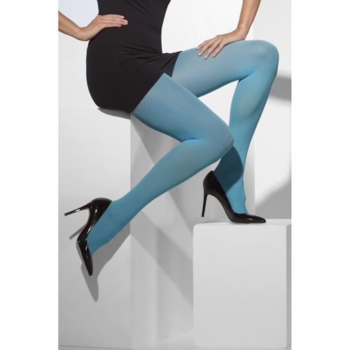 Blauwe Fever panty