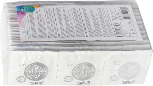 72 Asha Soft Comfort condooms