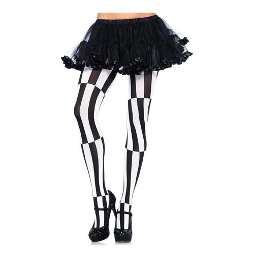 Optische Illusie Panty