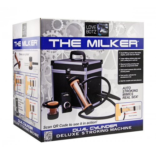 The Milker - Milking Machine