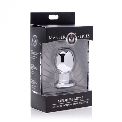 Abyss Holle Buttplug - Medium