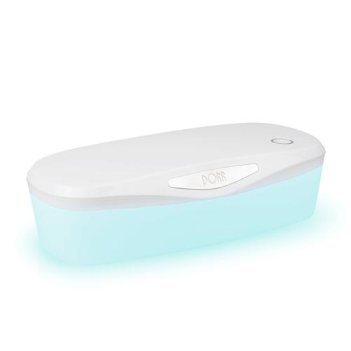Dorr Wavecase – Schoonmaaksysteem Voor Toys Wit – Dorr