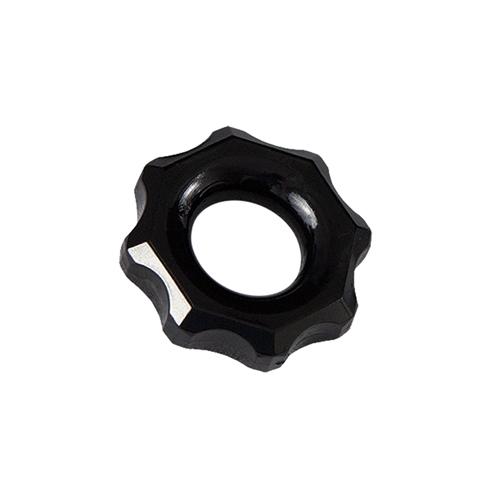 Bathmate Spartan Power Ring Zwart – Bathmate