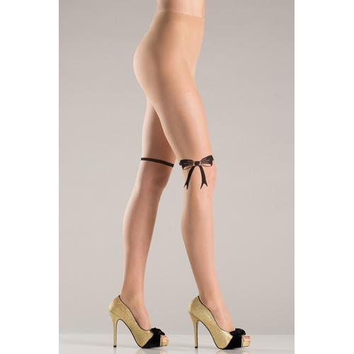 Panty Met Lint En Strik Design