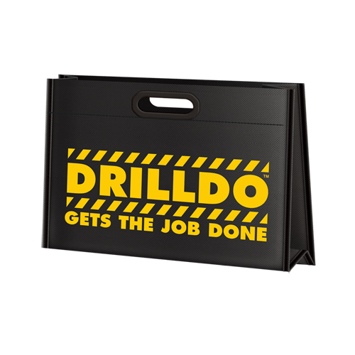 Drilldo 6-Piece Deluxe Set