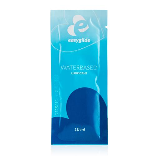 EasyGlide - Sachet waterbasis glijmiddel - 10 ml
