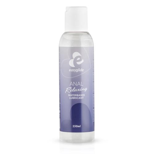 EasyGlide Anal Relaxing Glijmiddel – 150 ml Transparant – EasyGlide