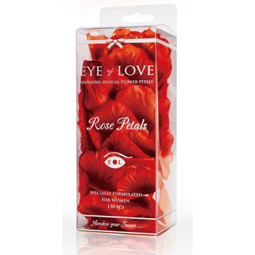 Rode Rozenblaadjes Rood – Eye Of Love