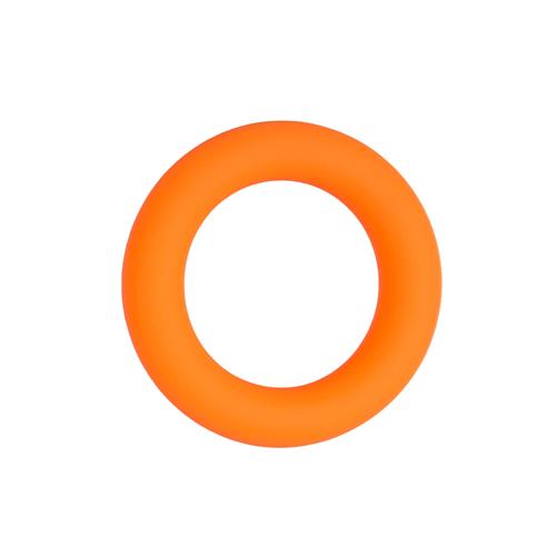 Easytoys Siliconen Cockring Small - Oranje