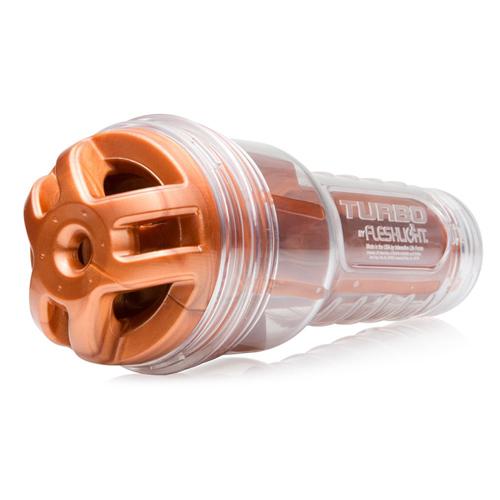 Fleshlight Turbo Ignition – Koperkleur Koper – Fleshlight Toys