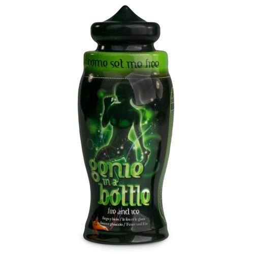 Genie In A Bottle - Fire And Ice Masturbator