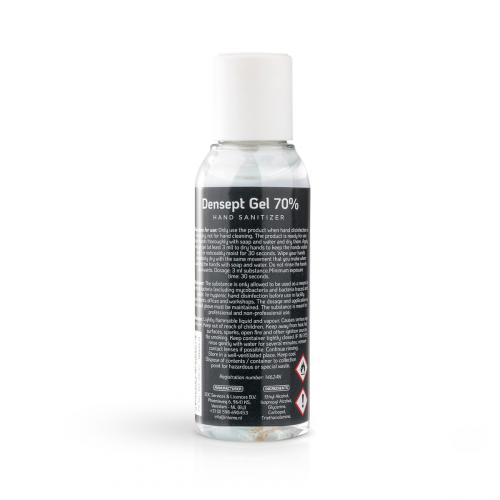 Intome Desinfecterende Handgel - 100ml