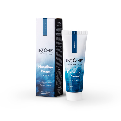 Intome Marathon Power Cream