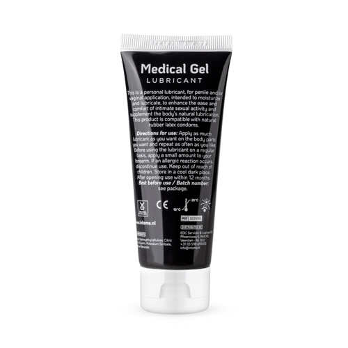 Intome Medical Gel Lubricant - 75 ml