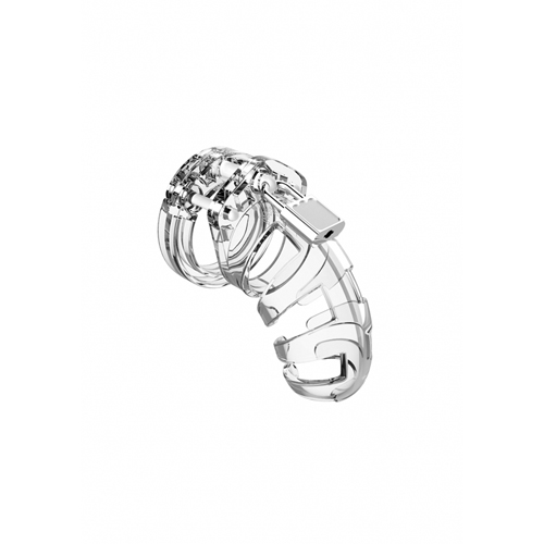 ManCage 02 Kuisheidskooi – Transparant Transparant – Mancage