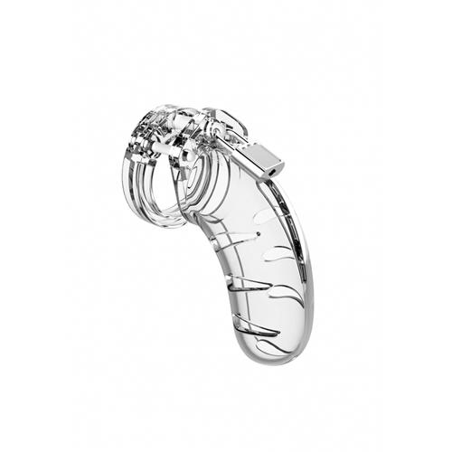 ManCage 03 Kuisheidskooi – Transparant Transparant – Mancage