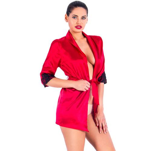 Vixson Kimono – Rood Rood – Vixson