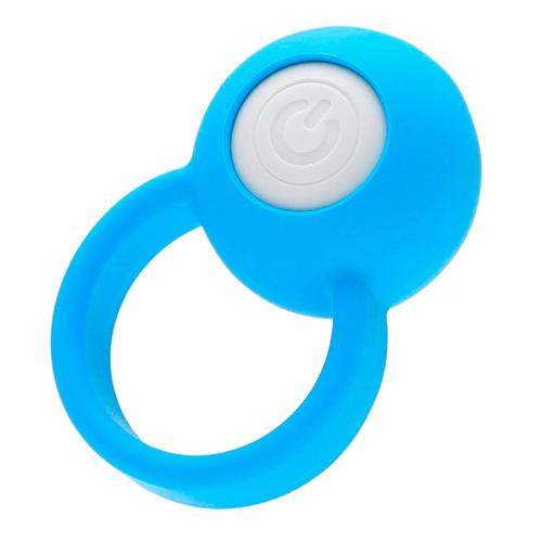 Vi-Bo – Ring Orb Blauw Blauw – Vi-Bo